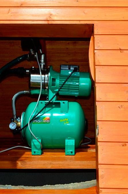 Как мы организуем водоснабжение в Мытищинском районе