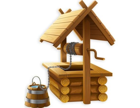 Купить домик для колодца в Мытищинском районе